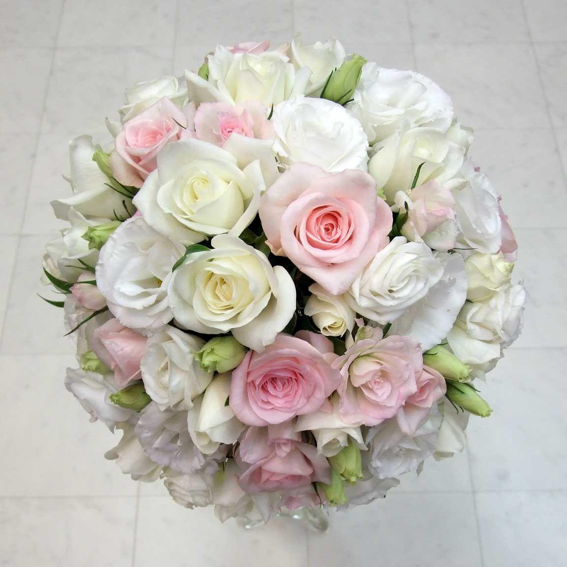 Букет, круглые свадебные букеты минск цены
