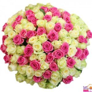 Цветов цветы для любимой девушки маргариток