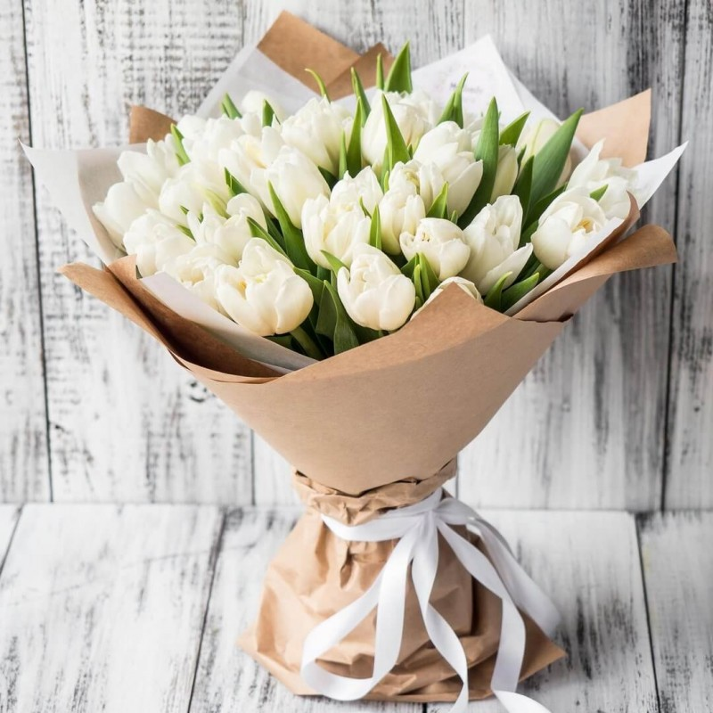 Для мужчин, тюльпаны букеты в бумаге фото
